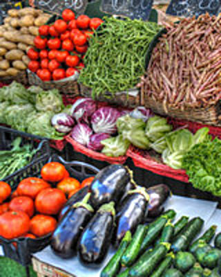 sustainable food systems photo